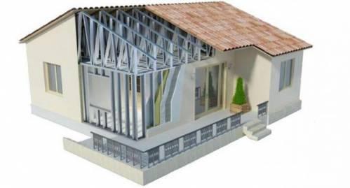 Последовательное использование материалов в строительстве
