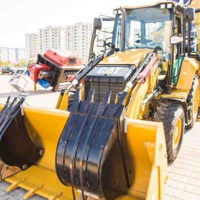 Shymkentbuild and powerexpo shymkent have opened the spring exhibition season
